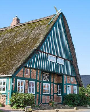 Fachwerkhaus Neuenbrook