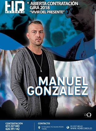 Para contratar a Manuel González
