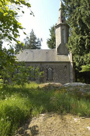 La chapelle-Monthault©Région Bretagne