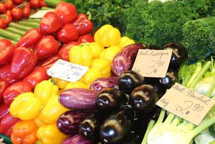 Gemüse Niklas Hof