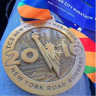 zu den New York Marathon Berichten