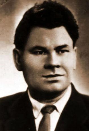 Микола Петрович Киценко