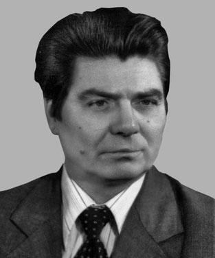 Степан Маркович Кириченко