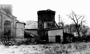 bergbau, dudweiler, saarbruecken, saarland, kittenschacht, westschacht, wolfgangschacht, 1891