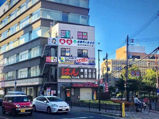 iPhone修理スマートリペア枚方市駅前店