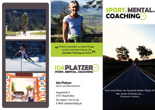 Sport.Mental. Coaching Ida Platzer