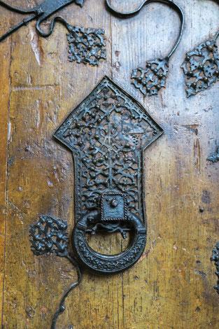 © Traudi - gesehen in der Bartholomäuskirche in Markgröningen