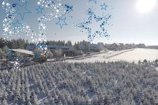 Weihnachten in Winterberg