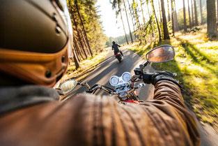 Motorrad Sauerland