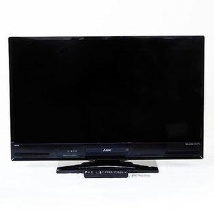 40インチ ブルーレイ&HDD内臓液晶テレビ