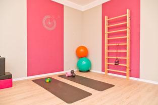 Physiotherapieangebot – Beweglichkeit
