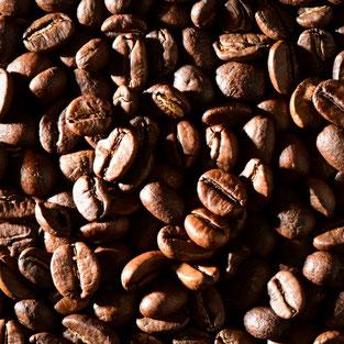 Brasil Peaberries geröstet