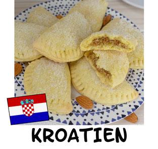 Kroatische Trogir Rafioli