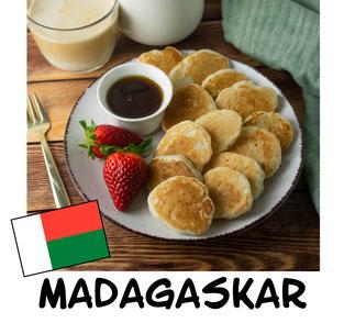 Madagaskar Mofo Gasy