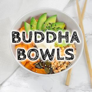 Tipps & Tricks für eine leckere Buddha Bowls - Gesunde und Proteinreiche Rezepte