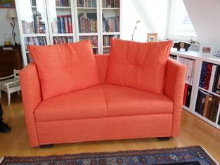 Bett und Couch Heidelberg Handschuhsheim