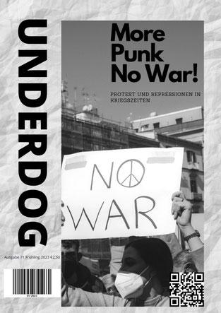Punk und Subkultur in Südostasien