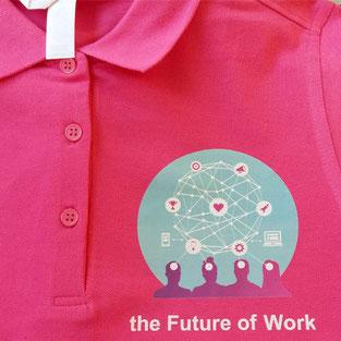 bedruckte T-Shirts, t-shirts bedrucken, drucken oder auch sticken lassen
