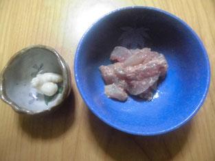 カワハギ料理・調理法