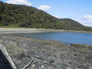 北九州市門司区・小倉南区のキスの釣り場