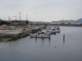 山口市・防府市のアオリイカの釣り場