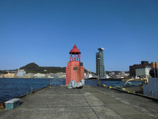 北九州市の釣り場