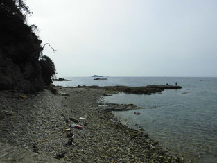 下関市 山陰・日本海側のアオリイカの釣り場
