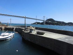下関市の釣り場