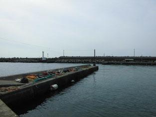 矢玉漁港 はこちらからどうぞ