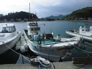 遊漁船 松福丸