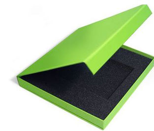 Magnetic Gift Box with Foam Insert UK