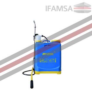 Fumigadora manual 20 lts DYS-20-1