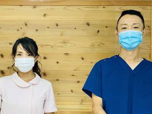 【烏丸御池】畠鍼灸院整骨院、感染予防対策10カ条