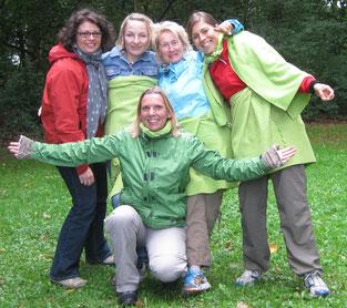 Coaching in Braunschweig, Naturcoaching Gruppencoaching
