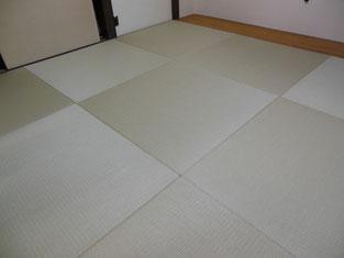 国分寺市 和紙畳