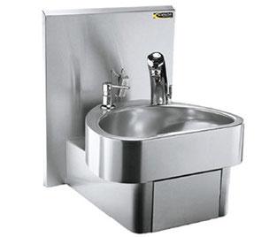 MODEL A460:自動水栓タイプ