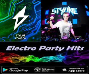 STYLINE - Come On