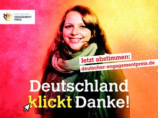 Stimmen Sie bei dem Deutschen Engagementpreis für den Kulturring Störmede
