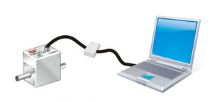 UTMⅢのフィルタ設定をPCから変更できます