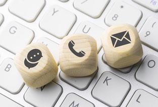 Onlinebewerbung, Bewerbung per E-Mail versenden, Bewerbung per Post