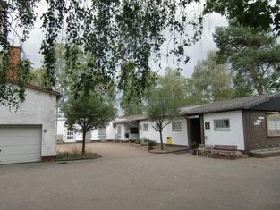 TSV Sporthaus