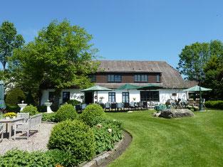 Restaurant Margaretenhof