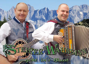"""""""Steirer Wahnsinn"""""""