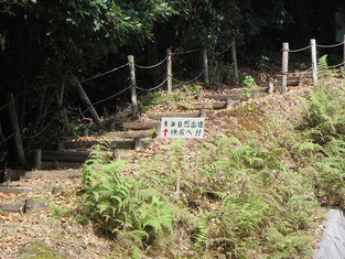 東海自然歩道