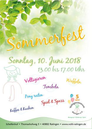 Sommerfest2018