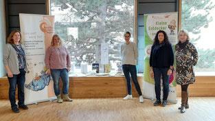 Lesepaten und Kleine Entdecker 23.04.2021 - Freiwilligen-Zentrum Augsburg