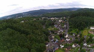 Luftbild Achenbach