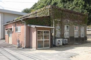 旧洗濯場(文芸会館)(1930年)