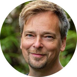 Portraitfoto von Thomas Schwerdt