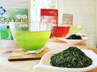 日本茶AWARD 日本茶アワード